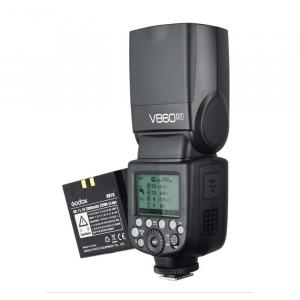 Godox Speedlite V860II Fujifilm Kit