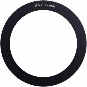 H&Y Adapter Ring 77mm voor K-series Holder