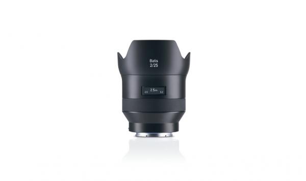 Zeiss Batis 2.0/25 Sony FE