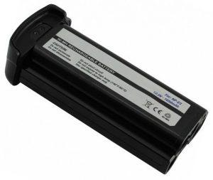 Camera accu voor Canon EOS-1D Mark II