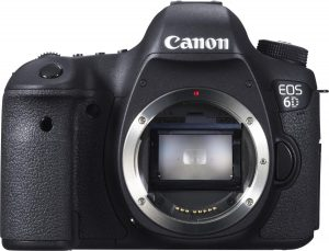 Canon EOS 6D Body