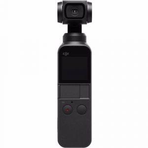 DJI actioncam OSMO POCKET