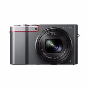 Panasonic compact camera Lumix DMC-TZ100 Zilver