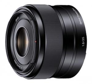 Sony SEL 35mm/F1.8 OSS NEX