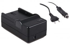 Standaard oplader voor Canon accu LP-E8