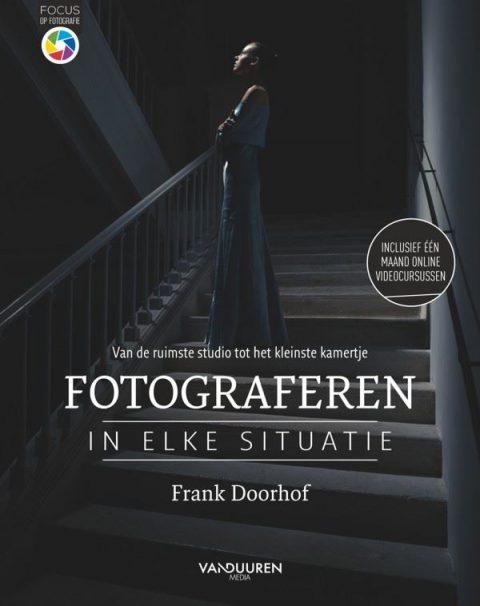Van Duuren Media Focus op fotografie: Fotograferen in (.)