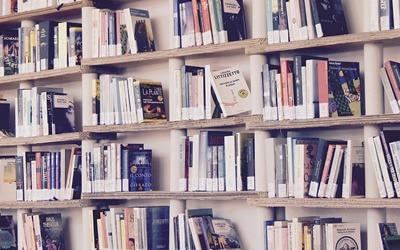 Boeken over fotograferen