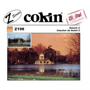 Cokin Filter Z198 Sunset 2