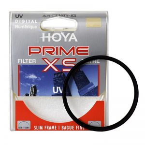 Hoya PrimeXS Multicoated UV filter 72mm