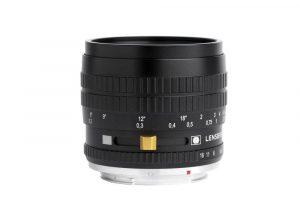 Lensbaby Burnside 35mm Sony E