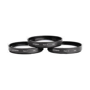 Lensbaby Macro filter kit 46mm