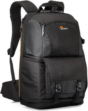 Lowepro Fastpack BP 250 AW II fotorugzak zwart