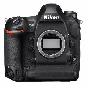 Nikon D6 DSLR Body