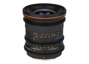 Tokina Cinema 11-16mm T3.0 Sony E