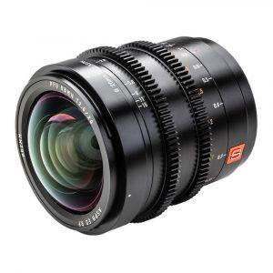 Viltrox 20mm T2.0 MF L-Mount objectief
