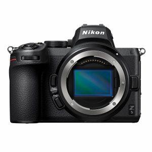 Nikon Z5 systeemcamera + 24-200mm f/4.0-6.3