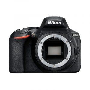 Nikon D5600 DSLR + 18-55mm VR + 70-300mm VR