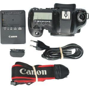 Tweedehands Canon EOS 5D Mark III Body CM3449
